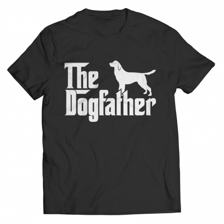 Limited Edition Shirt/Hoodie - The Dogfather