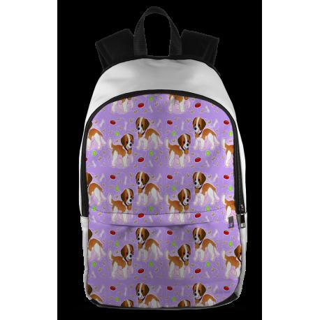 Cute Dog - Backpack