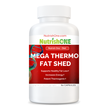 Mega Thermo Fat Shed