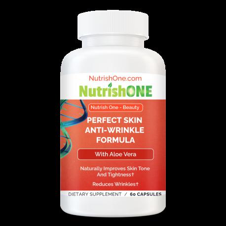Perfect Skin Anti-Wrinkle Formula