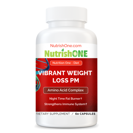 Vibrant Weight Loss PM