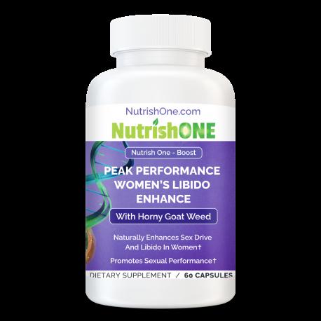 Peak Performance Women's Libido Enhance