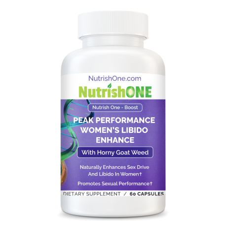 Peak Performance Women's Libido Enhance