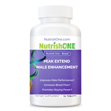 Peak Extend Male Enhancement