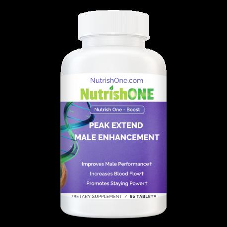 Peak Extend Male Enhancement