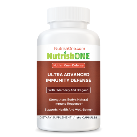 Ultra Advanced Immunity Defense