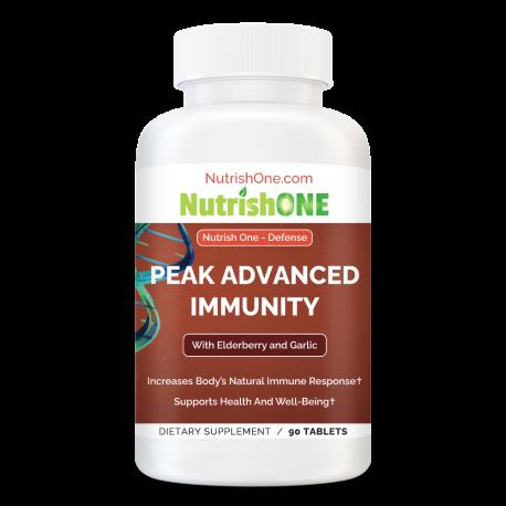 Peak Advanced Immunity