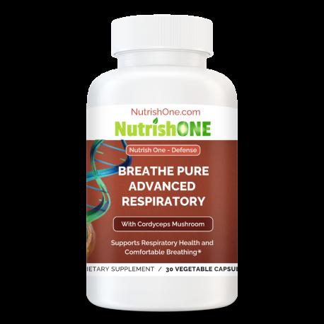Breathe Pure Advanced Respiratory