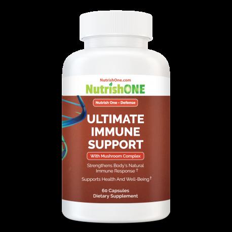 Ultimate Immune Support