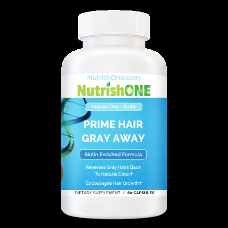 Prime Hair Gray Away
