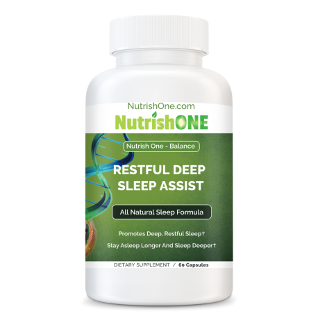 Restful Deep Sleep Assist