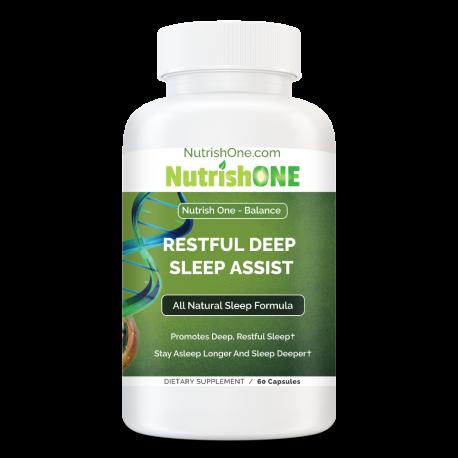Restful Deep Sleep Assist