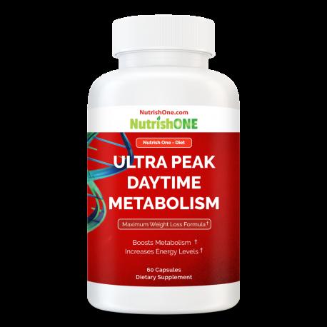 Ultra Peak Daytime Metabolism