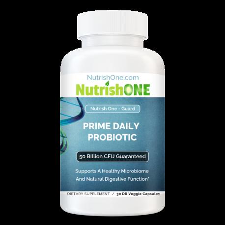 Prime Daily Probiotic