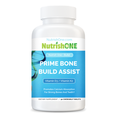 Prime Bone Build Assist
