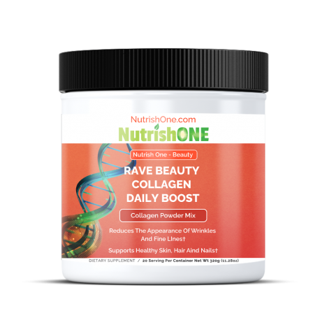 Rave Beauty Collagen Daily Boost