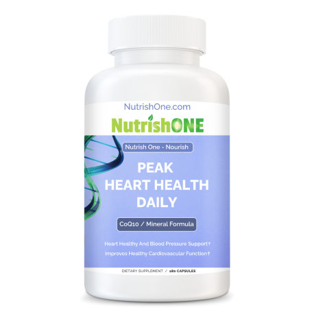 Peak Heart Health Daily