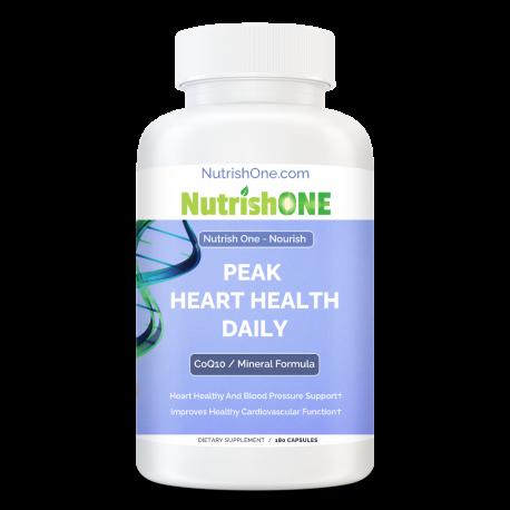 Peak Heart Health Daily