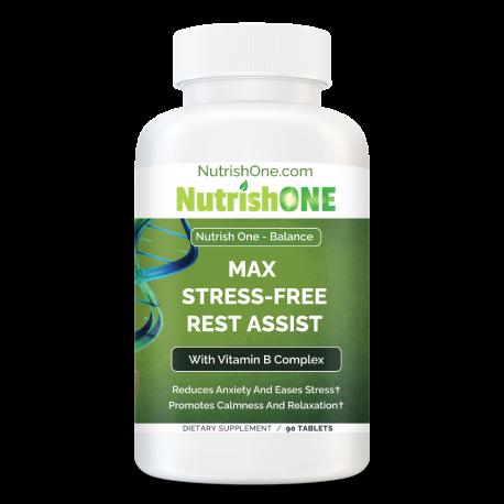 Max Stress Free Rest Assist