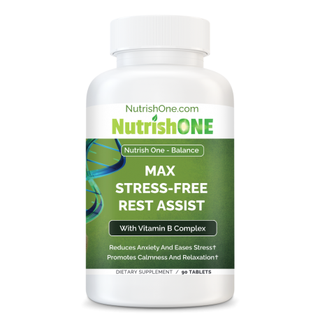 Max Stress Free Rest Assist