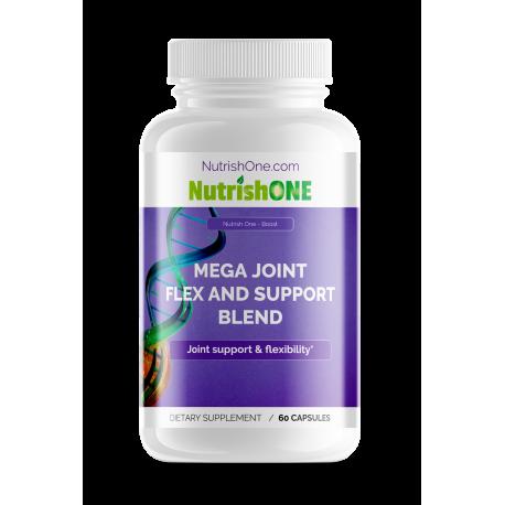 Mega Joint Flex And Support Blend