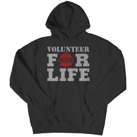 Volunteer For Life
