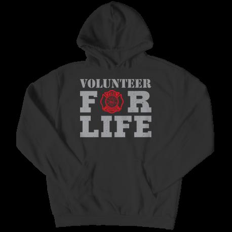 Volunteer For Life