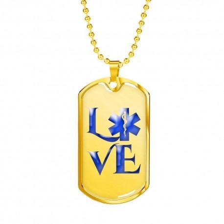 EMT Love - Gold