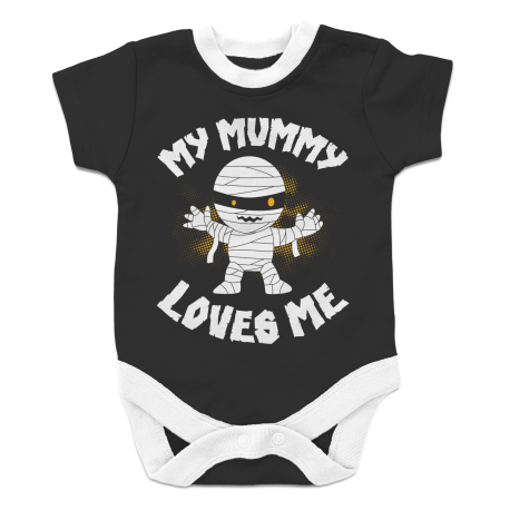 My Mummy Loves Me