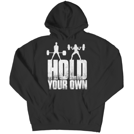 Hold Your Own