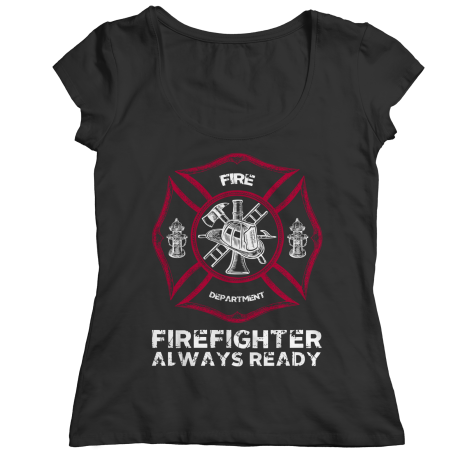 Firefighters Always Ready