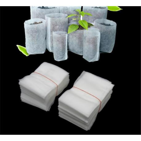 Compostable Seedling Nursery Bags