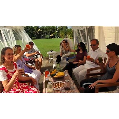 Privet Healing Retreat Kauai-All Inclusive