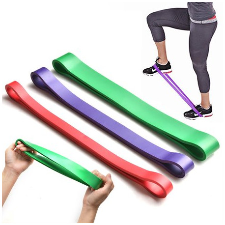 Workout Resistance Rubber Bands