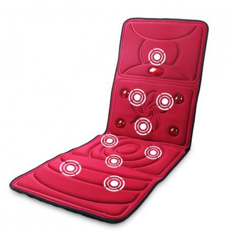Multifunctional Electric Massage Cushion