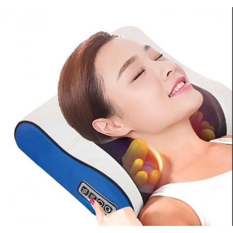 Multifunction Electric Massage Pillow