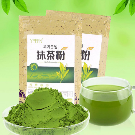Green Tea Powder For Weight Loss