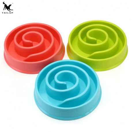 Dog Bowls That Slow Down Eating