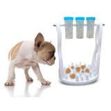Interactive Dog Treat Dispenser & Slow Feeder
