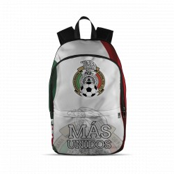 """MÁS UNIDOS! FMF México"" Backpack"