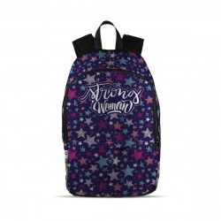 Strong Woman Backpack