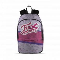Fu** Cancer Backpack