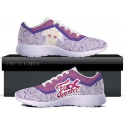 Fu** Cancer Shoes