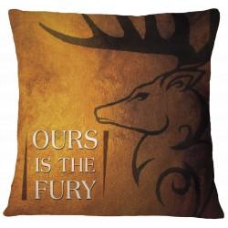 Baratheon Pillow Case