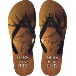 Baratheon Flip Flops