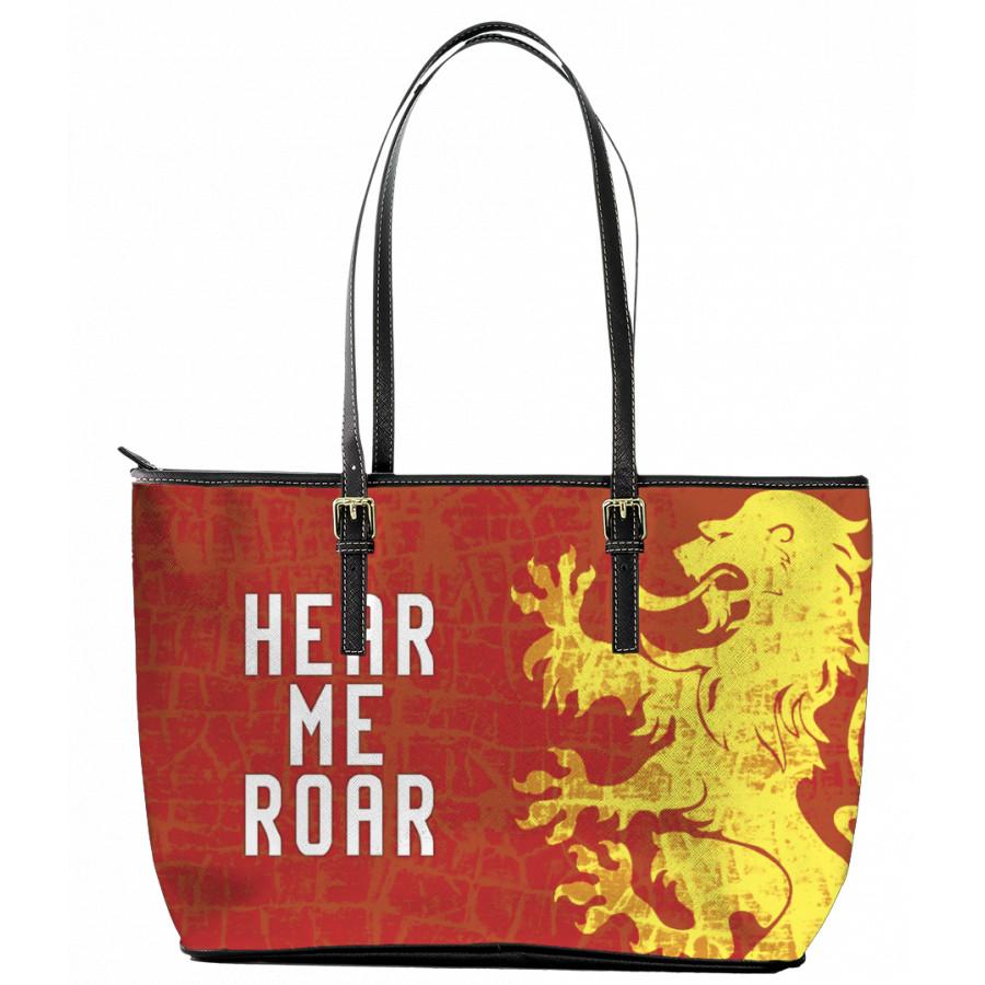 Lannister Tote Bag