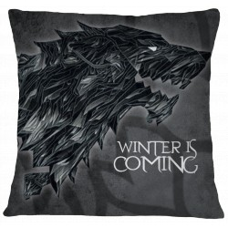 Stark Pillow Case