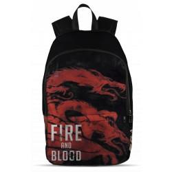 Targaryen Backpack