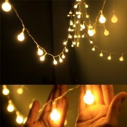 LED String Lights Christmas Lights Holiday