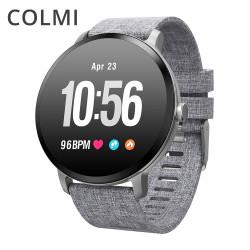 Waterproof Smart watch with fitness tracker